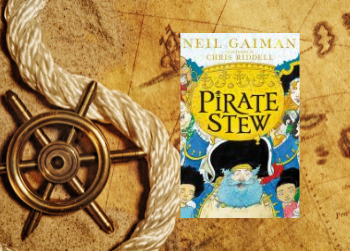 Let loose your inner pirate with Talk Like a Pirate Day!