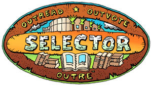 selector illustration
