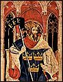 King Arthur Christian Heroes Tapestry