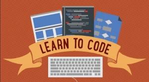 Coding workshop image