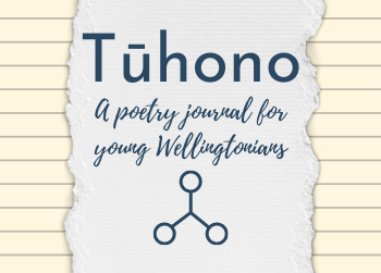 Tūhono -- We Want Your Poems!