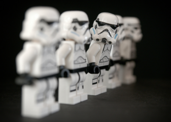 Star Wars Day: A New Hope for us all?