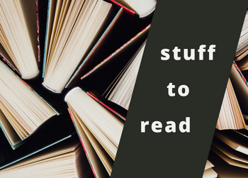 8 reasons why you should check out our updated Teen book lists! (Number 3 will shock you)