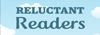 Reluctant Readers booklist