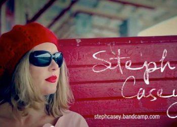 Exclusive New Track Premiere: Steph Casey