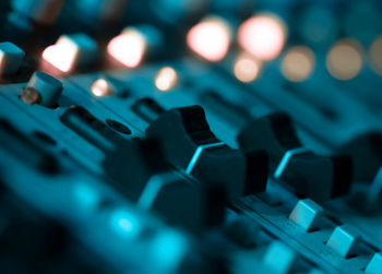 Need recording equipment for a gig, or want to record music at home?
