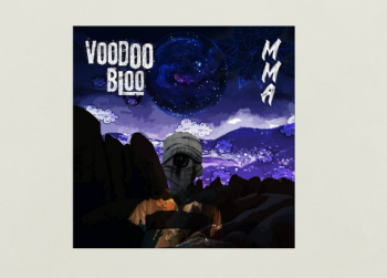 New Single: Voodoo Bloo