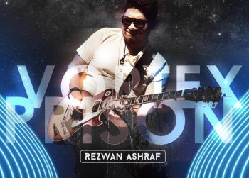 The Eighth Note: Rezwan Ashraf
