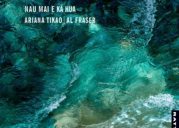 New Album: Ariana Tikao & Al Fraser