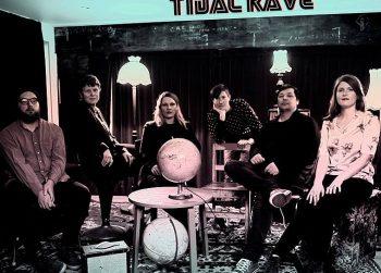 New Album: Tidal Rave