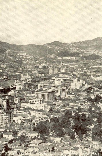 Wellington City, N.Z..
