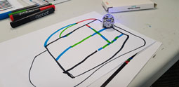 Meet the Ozobots