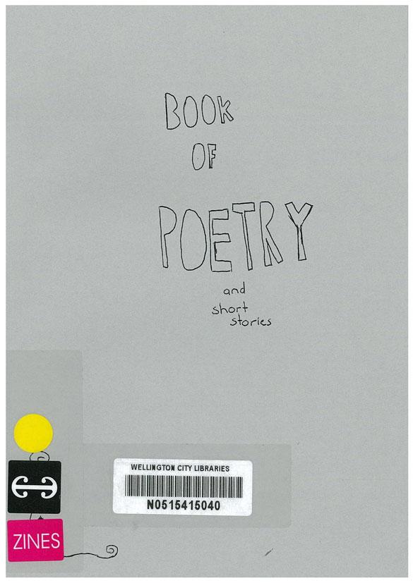 bookofpoetry