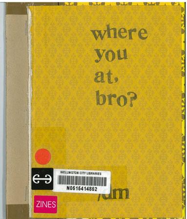 whereyouatbro