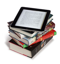 ereader-on-books
