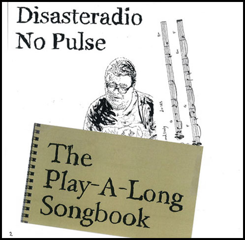 The Play-Along-Songbook