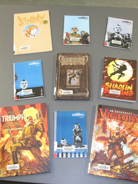 Comicfest book covers 001 resized 2