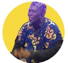 Sam Manzanza