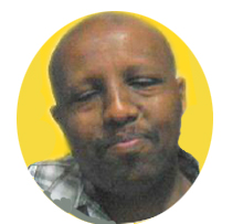 Samson Sahele