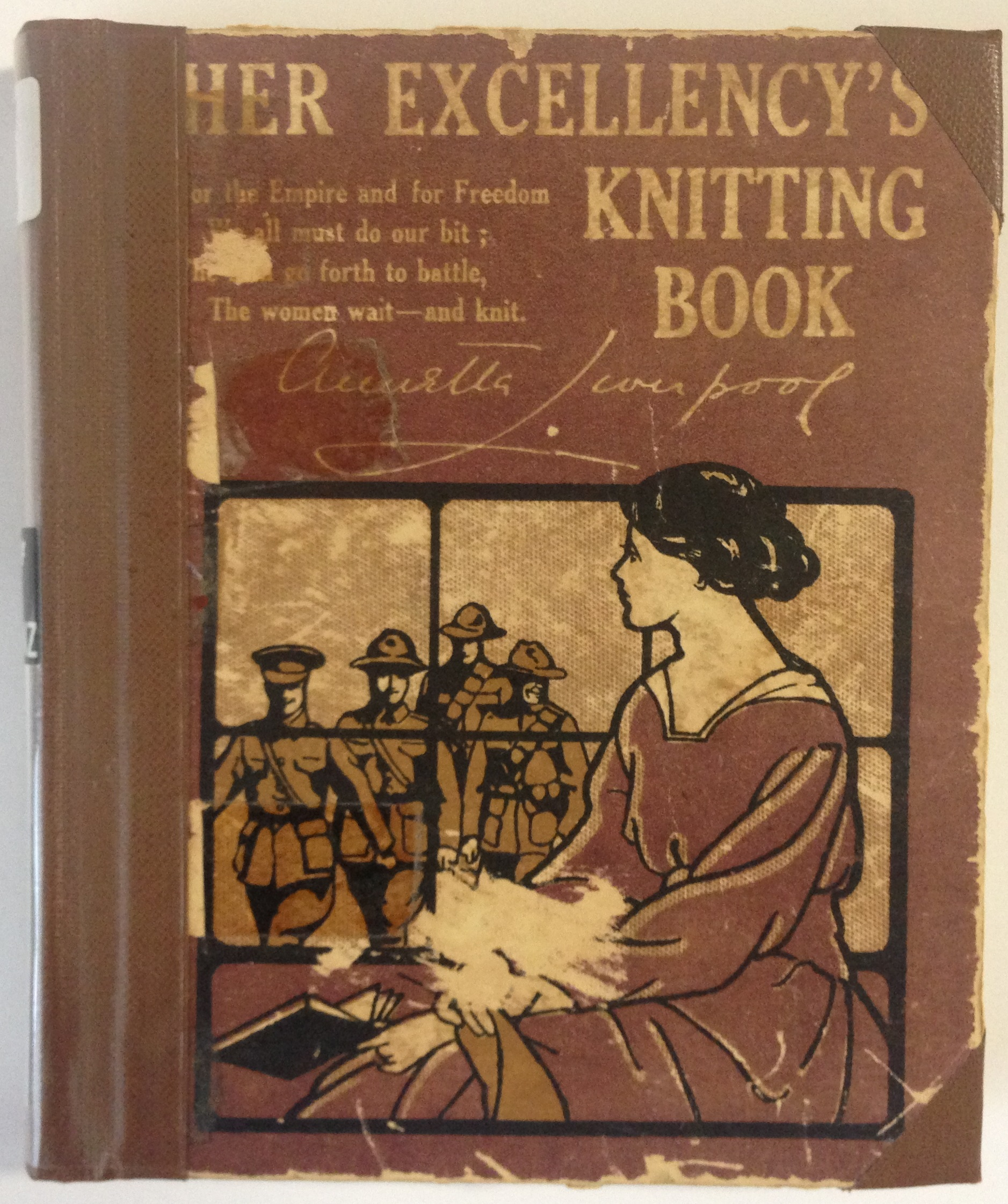 Knitting Pattern Books Nz : Socks & Plum Pudding for Christmas   Library News