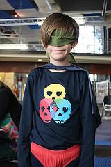 ComicFest 2014 - Costume comp