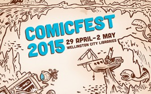 ComicFest 2015