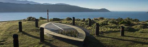 Ngā kōrero o Te Whanganui-a-Tara