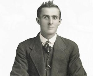 Ernest Kilby