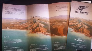 Ngā Tapuwae Gallipoli