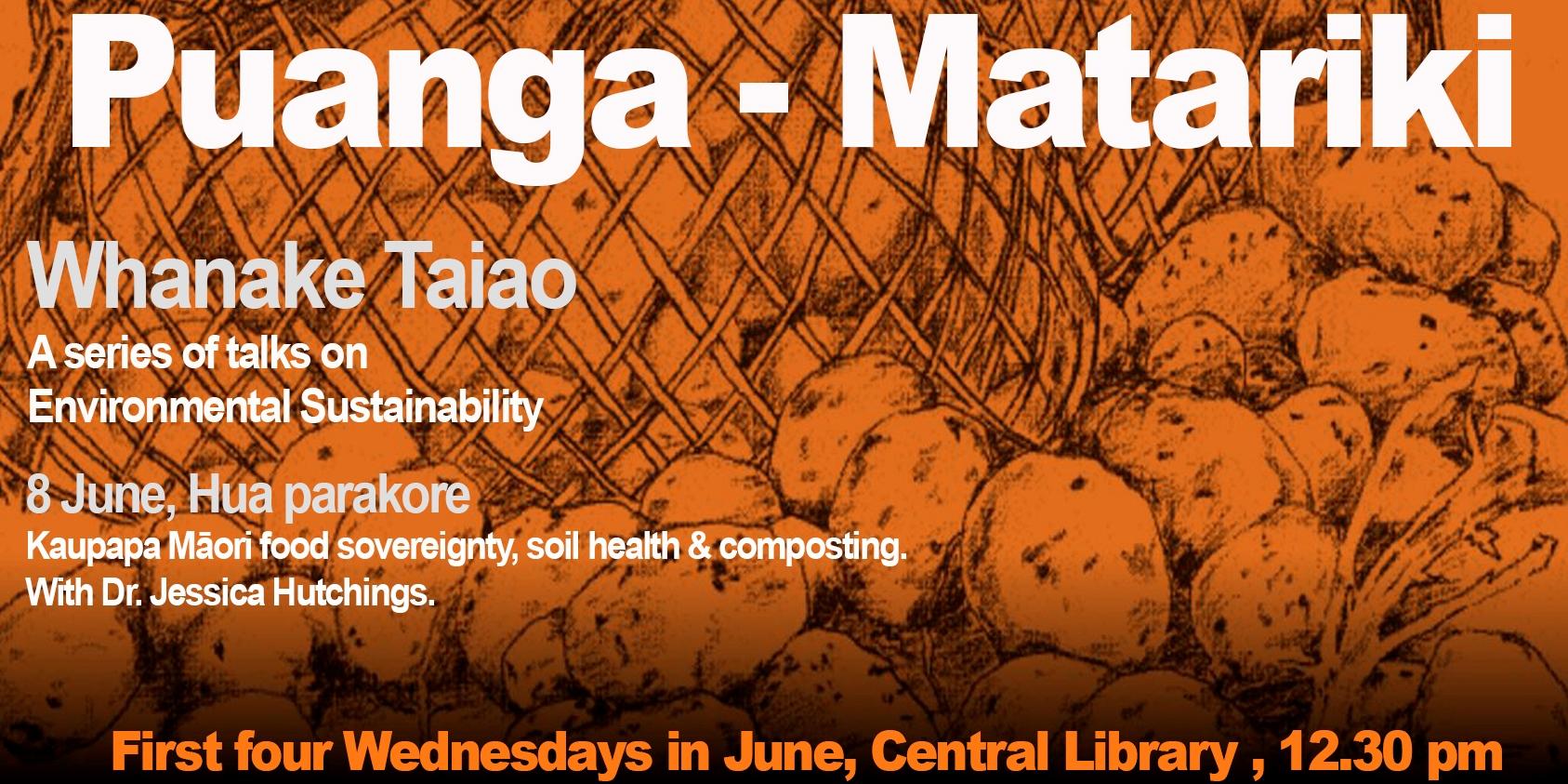 Matariki 8 June