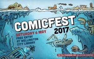 Comicfest image