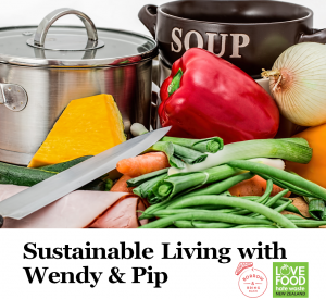 July Sustainable Living Series @ WCL