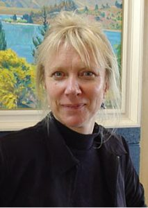 Wellington author interview: Mandy Hager