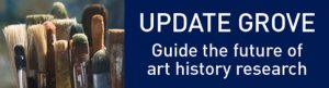 What's New with Oxford Art Online!
