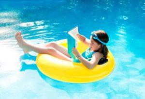 Summer Reading Challenge for Kids