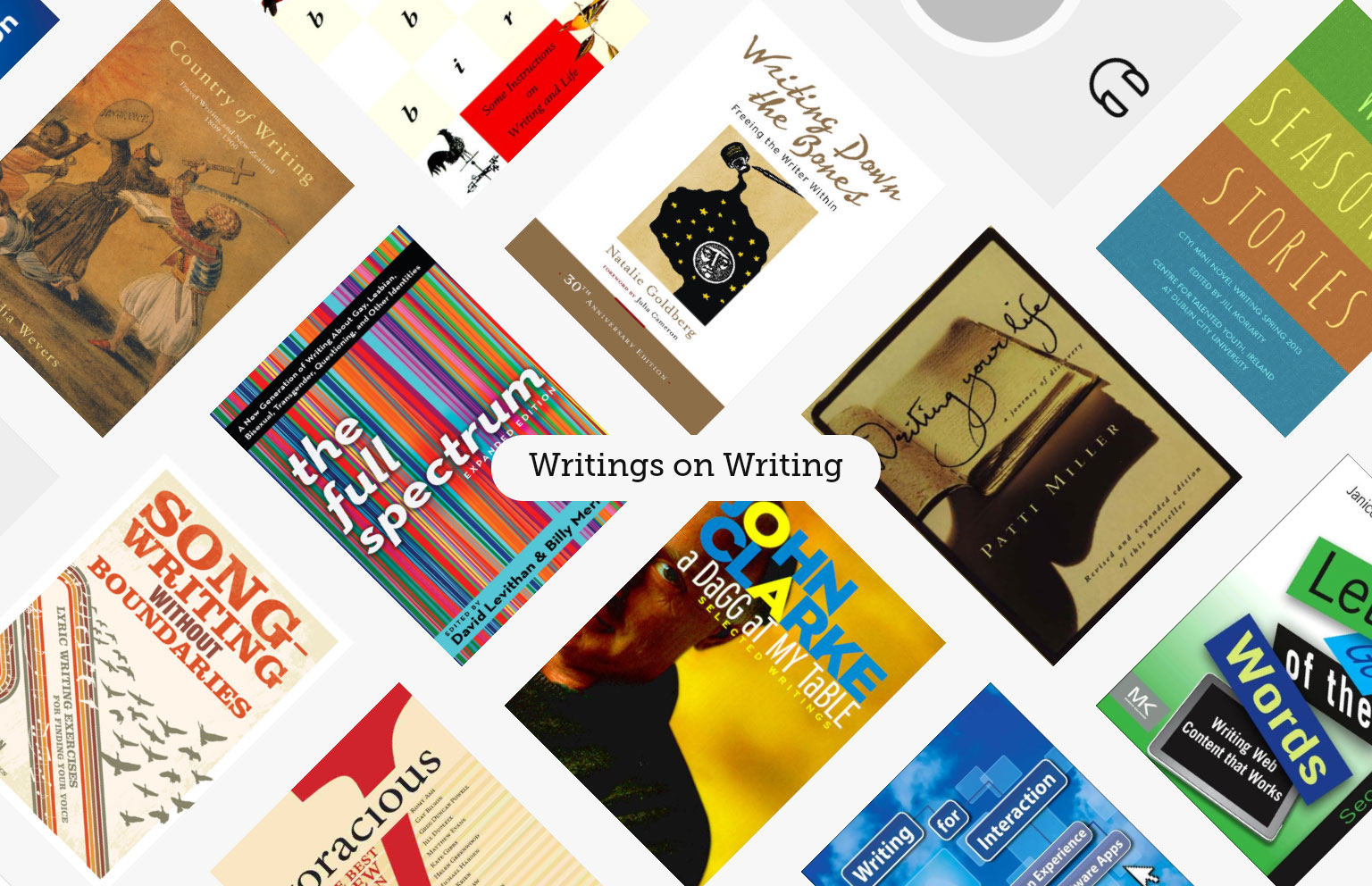 best creative writing pieces
