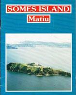 Somes Island : Matiu (1990)