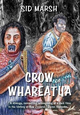 Crow of Whareatua