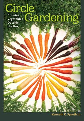 Circle Gardening book cover