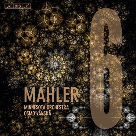 Mahler cover