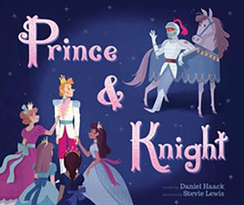 Prince & Knight book cover