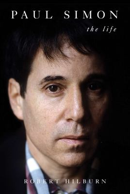 Paul Simon book cover