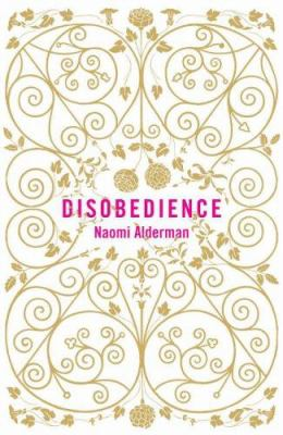 Disobedience book cover