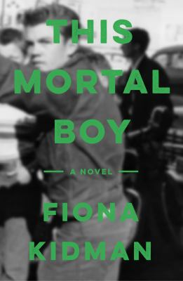 This Mortal Boy book cover