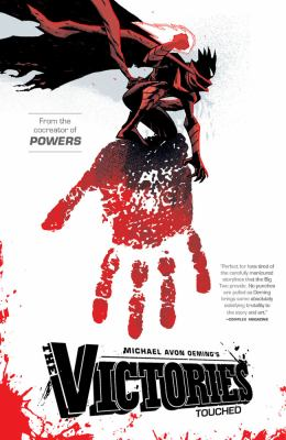 The Victories book cover