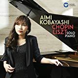 Aimi Kobayashi album cover