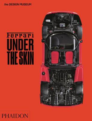 Ferrari Under the Skin book cover