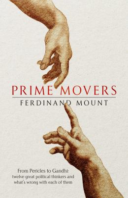 Prime Movers book cover