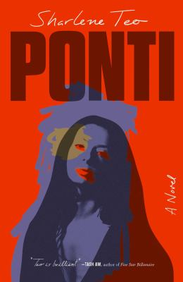 Ponti book cover