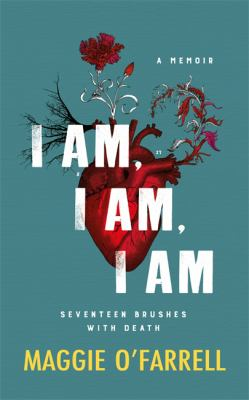 I am, I am, I am Cover